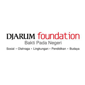 morri design client - djarum foundation